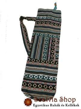 Yogamatrac táska - szőtt