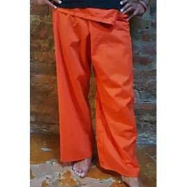 Vászon megkötős nadrág