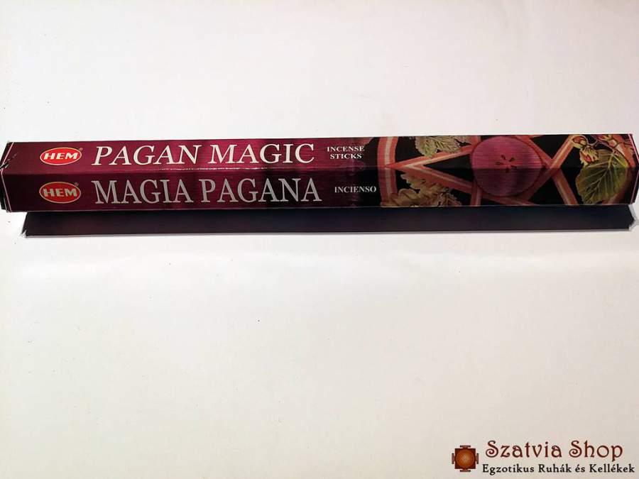 HEM Pagan Magic/ Pogány Varázslat füstölő